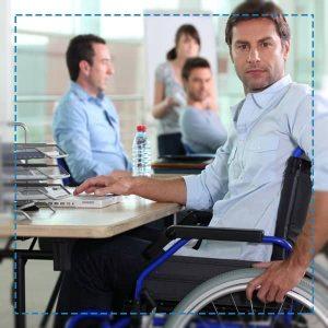 حادي عشر خدمات المرضي ذوي الاحتياجات الخاصة