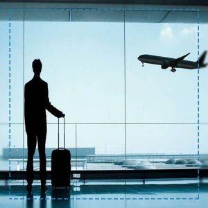 رابع عشر خدمات استقبال من المطار مجانا